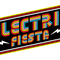 "Limited Edition ""Electric Fiesta"" pin/medal"